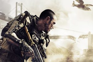 Call Of Duty Advanced Warfare Wide