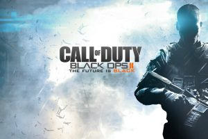Call Of Duty Black Ops 2 Wide