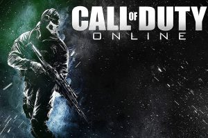 Call Of Duty Multyplayer Wide