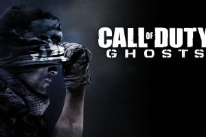 Call Of Ghosts
