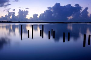 Calm Waters Port Orange Florida