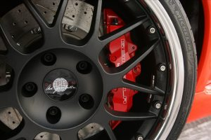 Cars Casters