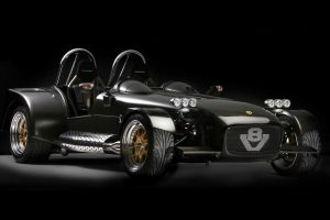 Caterham Super Seven Rst V8 Levante Wide
