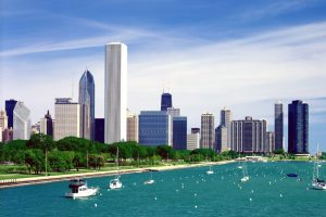 Chicago – Lake Michigan