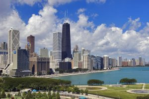 Chicago – The Gold Coast