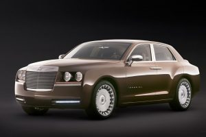 Chrysler Imperial Concept Wide