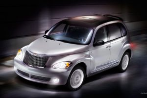 Chrysler Pt Dream Cruiser Wide