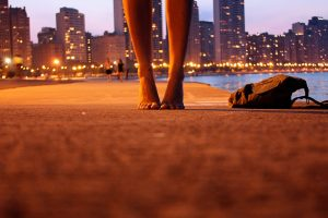 City At Your Feet