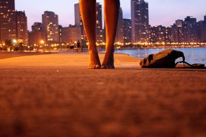 City At Your Feet Wide