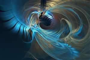 Cool Abstract 3D Background