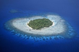 Coral Reefs Micronesia