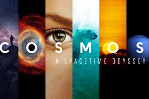 Cosmos A Spacetime Odyssey Wide