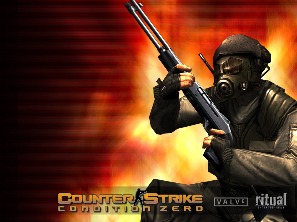 Counter Strike 10