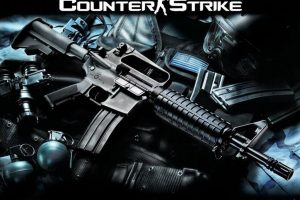 Counter Strike 106