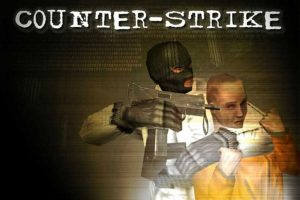 Counter Strike 121