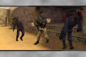 Counter Strike 122