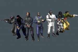 Counter Strike 124