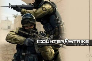 Counter Strike 127-Other