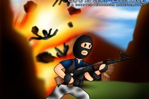 Counter Strike 143