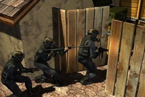 Counter Strike 162