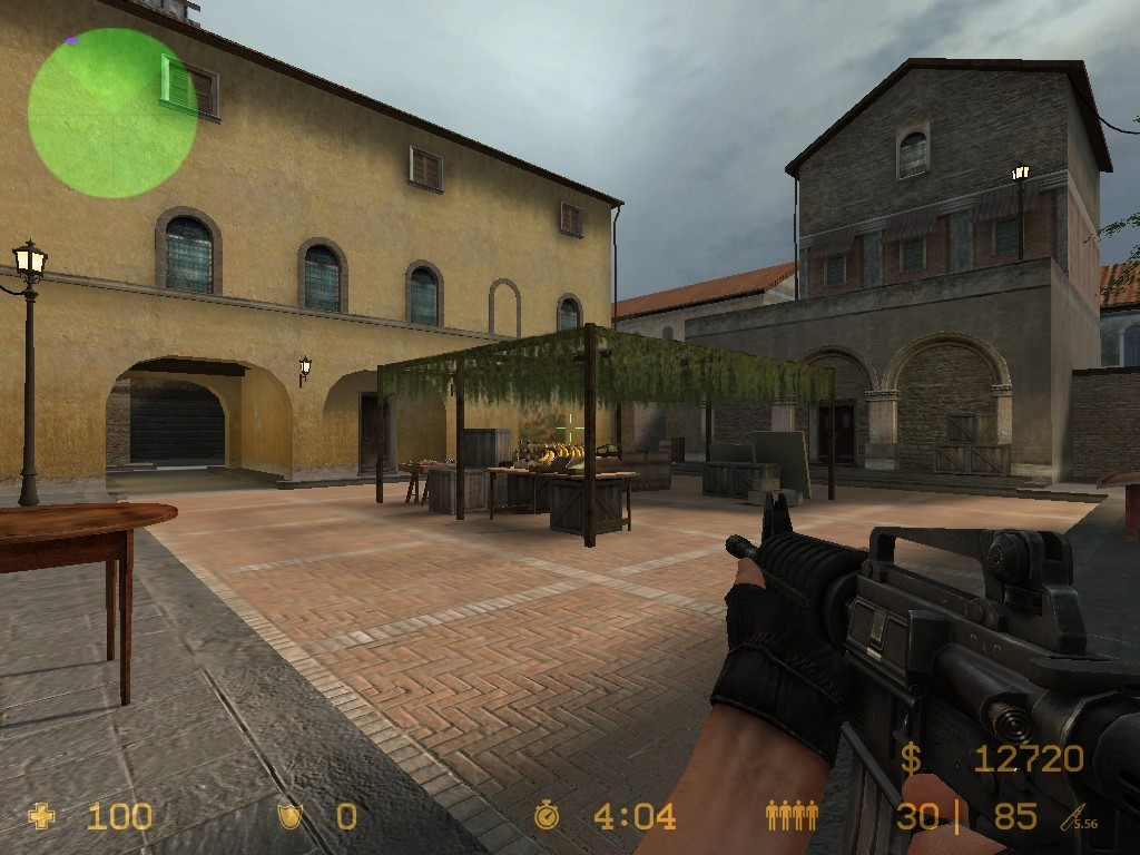 Counter Strike 169