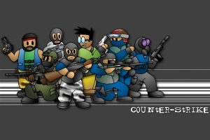 Counter Strike 190