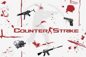 Counter Strike 25