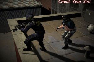 Counter Strike 26
