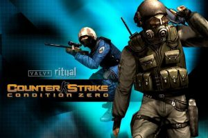 Counter Strike 28
