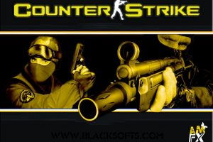 Counter Strike 32