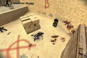 Counter Strike 33