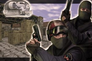 Counter Strike 35