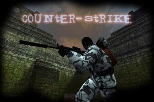 Counter Strike 37