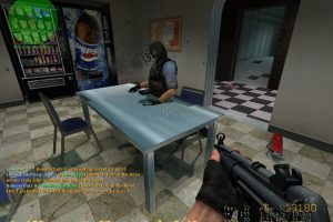 Counter Strike 7