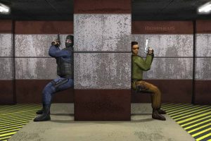 Counter Strike 83