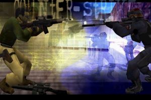 Counter Strike 91