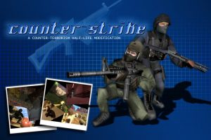 Counter Strike 96