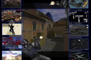 Counter Strike All In One