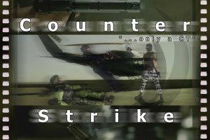 Counter Strike Movie