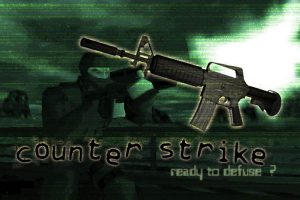 Counter Strike Ready To Defuse