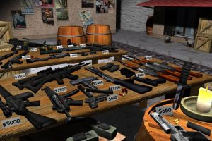 Counter Strike Weapon Prices