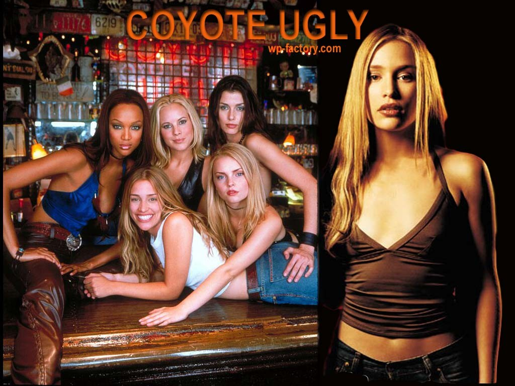 Coyote Ugly Girls Movie