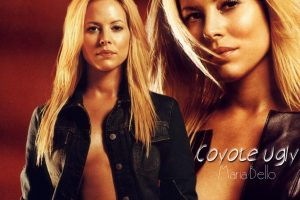 Coyote Ugly Maria Bello