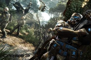 Crysis 3 Hunter Edition Wide