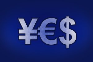 Currency Symbols Yes Wide