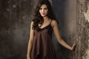 Danielle Campbell Wide