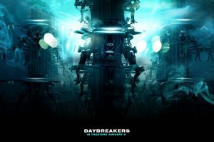 Daybreakers 2010 Movie Wide
