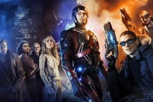 Dcs Legends Of Tomorrow 2016 Tv Series Wide