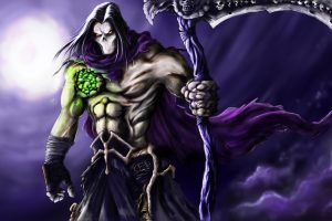 Darksiders II Deathinitive Edition on Steam