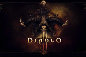 Demon Hunter Diablo Iii Wide
